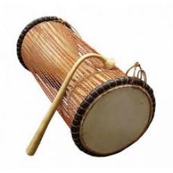 GAN GAN (Talking Drum)